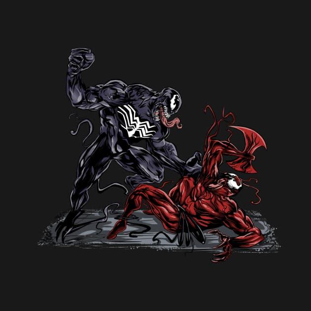 Reservoir Symbiotes