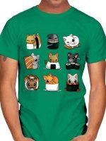 SUSHI KITTENS T-Shirt