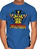 SWOLEVERINE T-Shirt