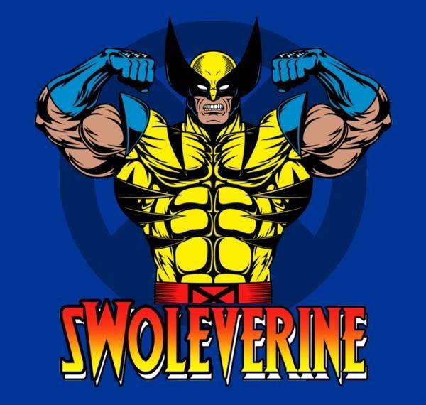 SWOLEVERINE