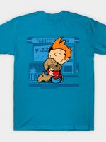 SEYMOUR AND PHILIP T-Shirt