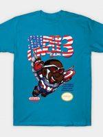 Super Uncle Sam T-Shirt
