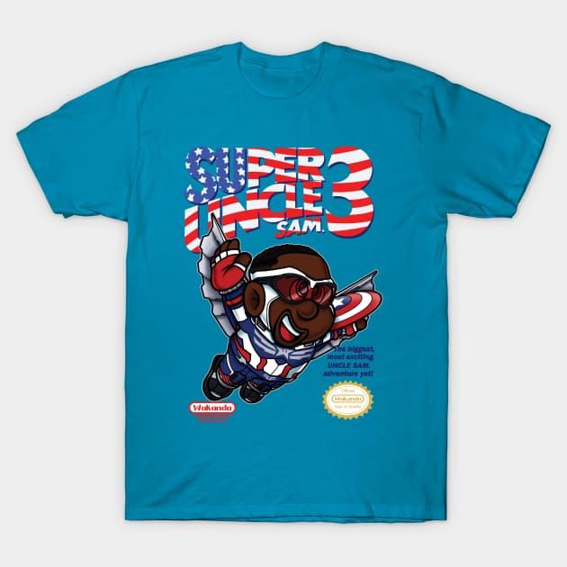 Sam Wilson T-Shirt