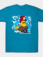 THE LITTLE BEERMAN T-Shirt