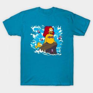 Homer Simpson T-Shirt