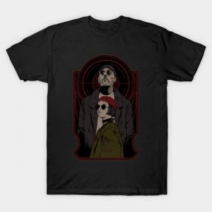 The Professional T-Shirt