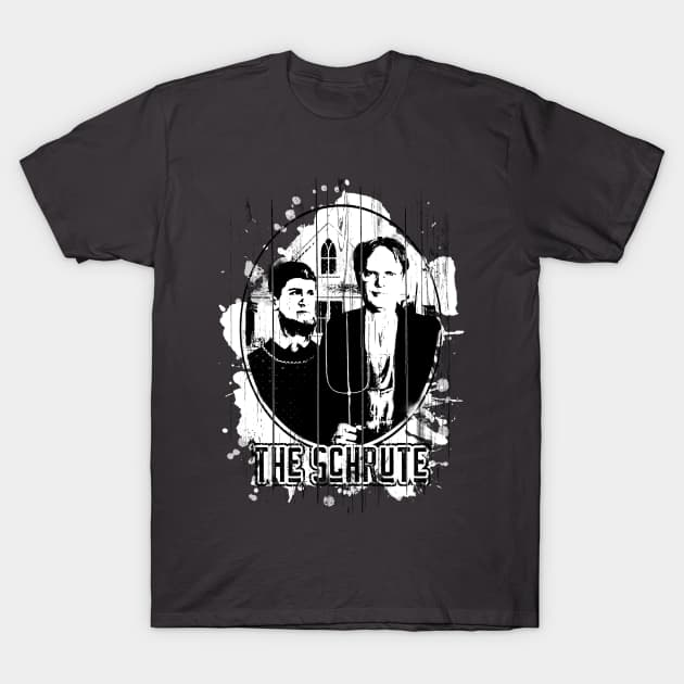 The Schrute T-Shirt