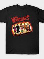 THE WRESTLERS REMIX T-Shirt