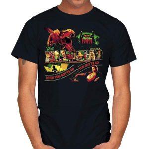 VISIT ISLA NUBLAR T-Shirt