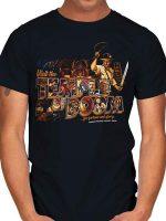 VISIT PANKOT PALACE T-Shirt