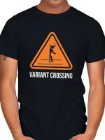 Variant Crossing T-Shirt