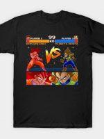 Z FIGHTER TURBO T-Shirt