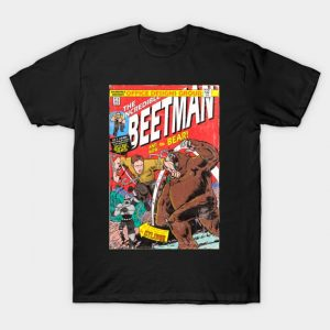 the incredible Beetman T-Shirt