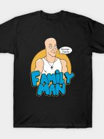 Because Family T-Shirt