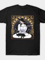 Crazy Cat Lady D T-Shirt