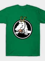 Croc of Mischief T-Shirt