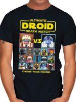 DROID DEATH MATCH T-Shirt