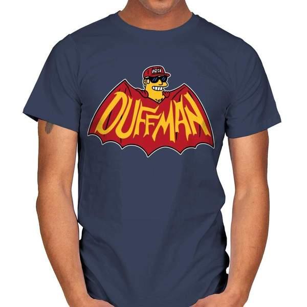 DUFFBAT T-Shirt