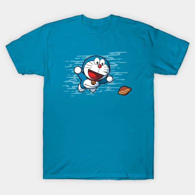 Doraemon T-Shirt