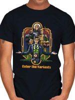 ENTER THE VARIANTS T-Shirt