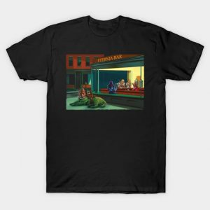 Masters of the Universe T-Shirt