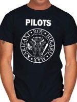 FIGHTER PILOT PUNK T-Shirt