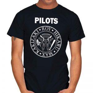 Macross T-Shirt