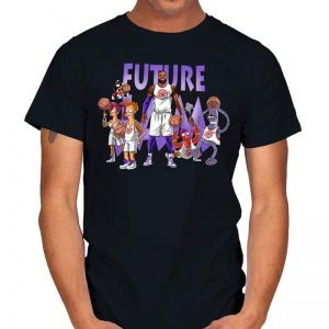 Space Jam: A New Legacy T-Shirt