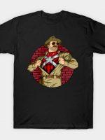 GUARDIAN HOPPER T-Shirt