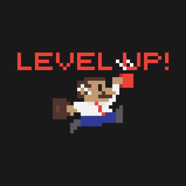 I dont get older, I level up