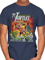 KrANG the Conqueror T-Shirt