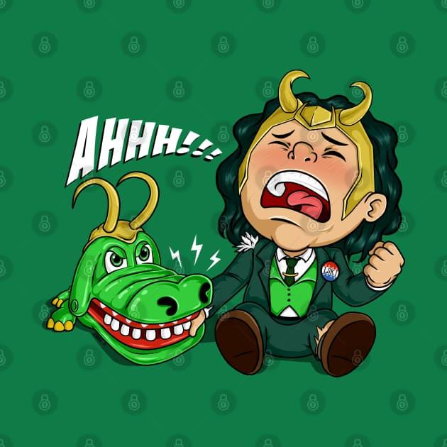 Loki Bite