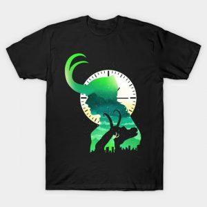 Loki Landscape T-Shirt