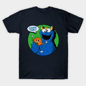 Loki Monster T-Shirt
