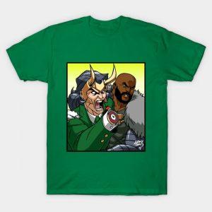 Low Key Yelling Part 1 T-Shirt
