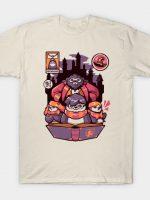 Magic Pandas T-Shirt