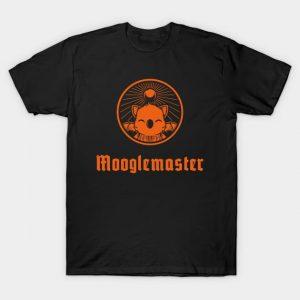 Moogle Master T-Shirt