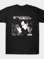 MY NARCISSISTIC ROMANCE T-Shirt