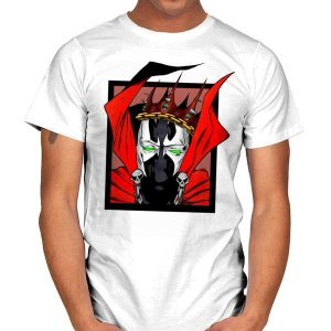 NOTORIOUS S.P.A.W.N T-Shirt