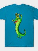 Prancing Mischief T-Shirt