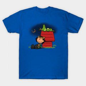 Pruned Nuts T-Shirt