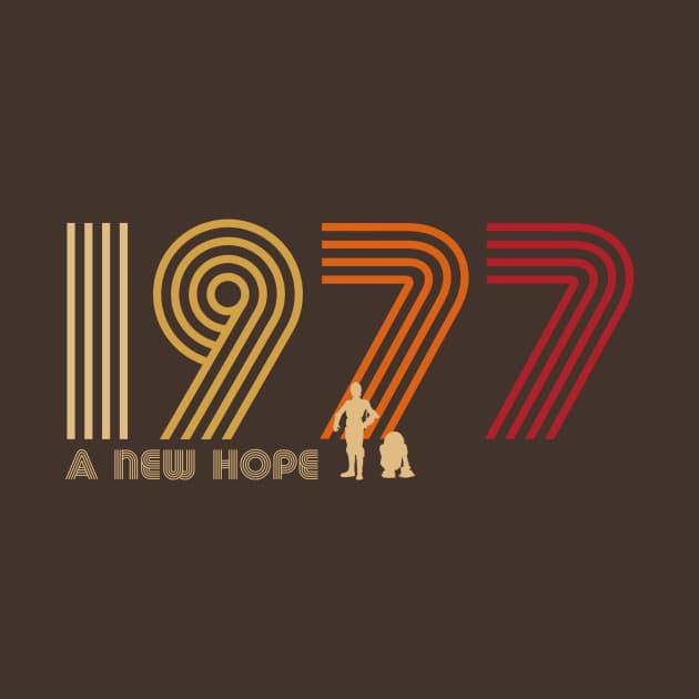 RETRO 1977