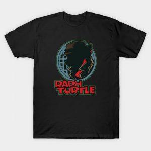 Raph Turtle T-Shirt