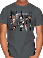 SLASHNUTS T-Shirt