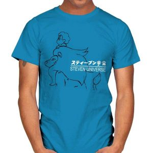 STUDIO UNIVERSE T-Shirt