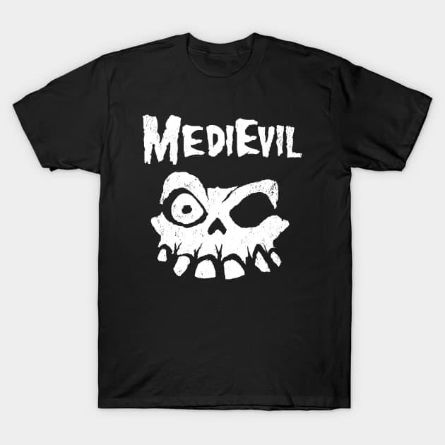 MediEvil T-Shirt