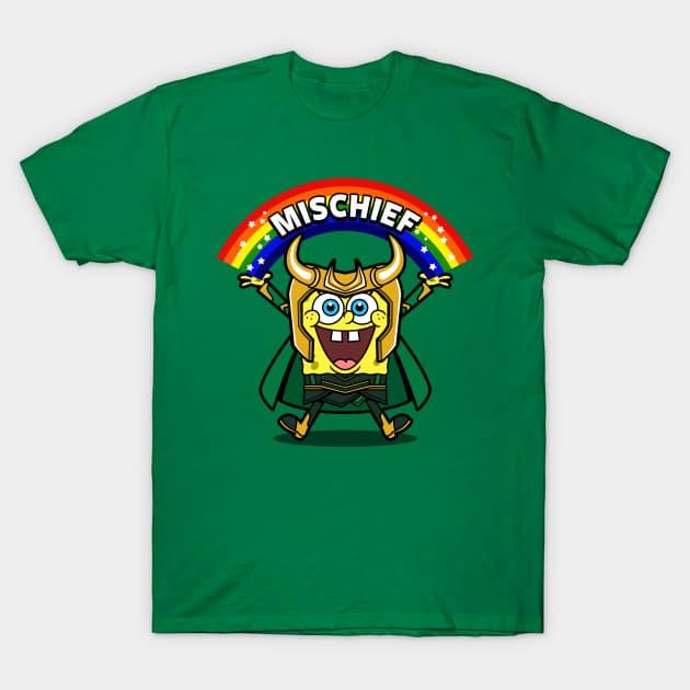 Sponge Variant T-Shirt