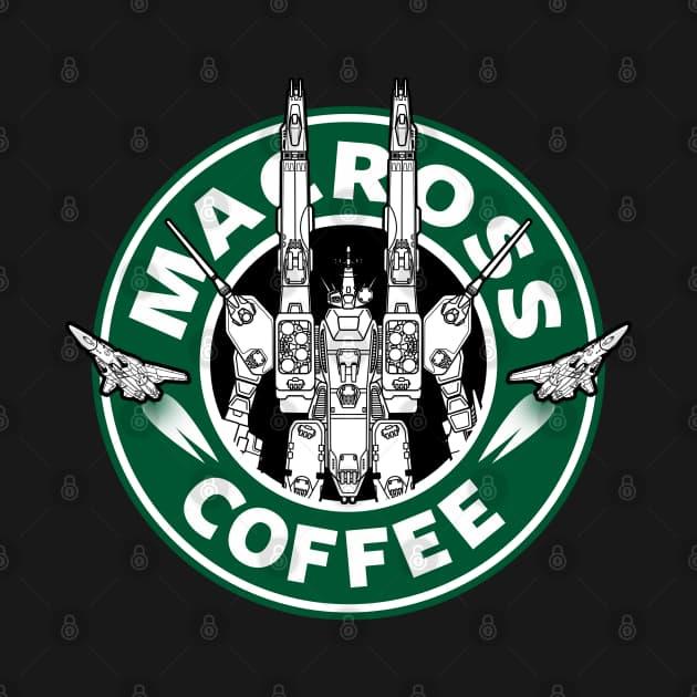 Super Fortress Coffee