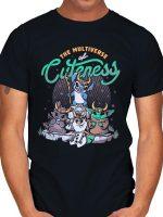 THE MULTIVERSE OF CUTENESS T-Shirt