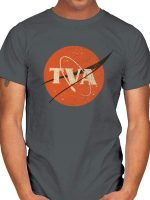 THE TIME AGENCY T-Shirt